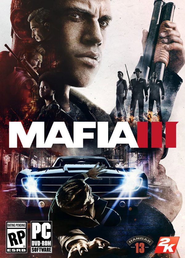 Mafia III - Игра за Компютър