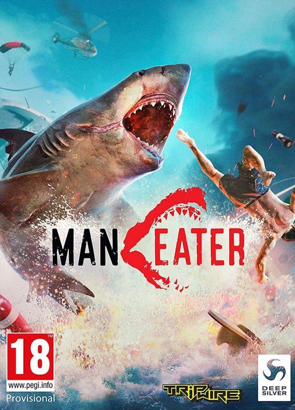 Maneater - Игра за Компютър