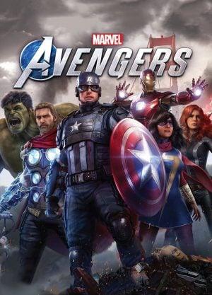 Marvel Avengers - Игра за Компютър