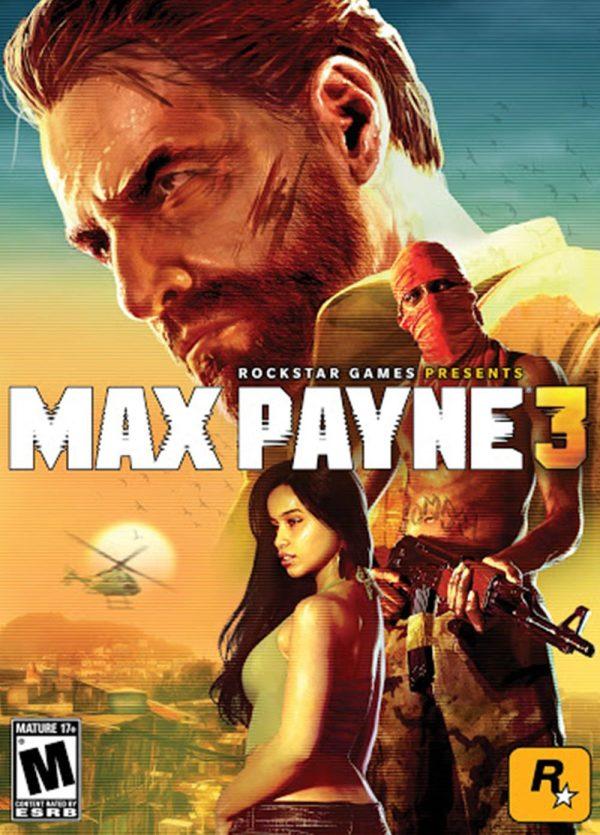 Max Payne 3 (Complete Edition) - Игра за Компютър