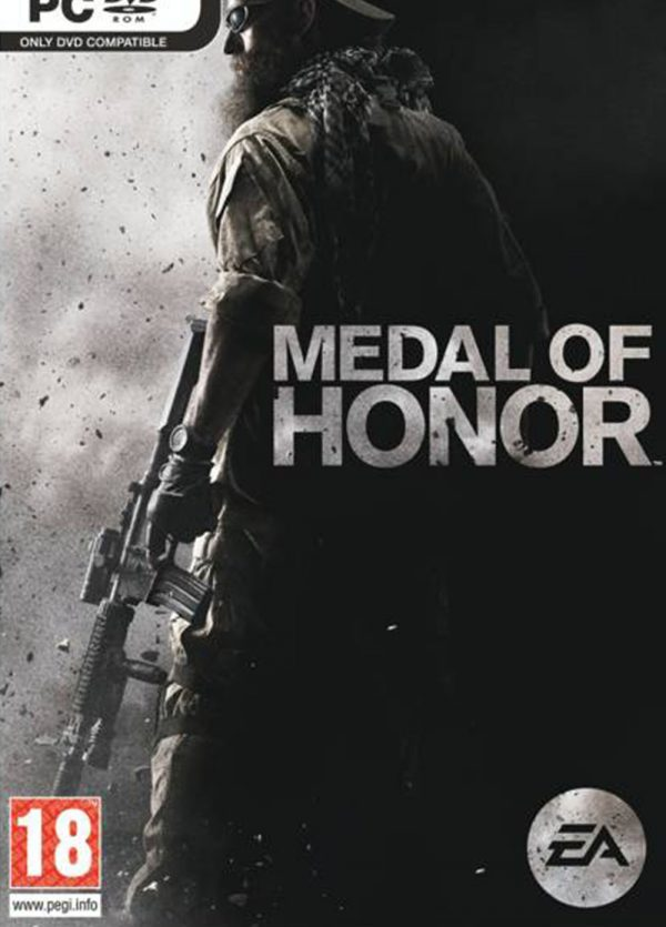 Medal of Honor - Игра за Компютър