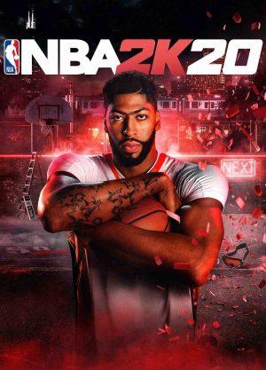 NBA 2K20 - Игра за Компютър