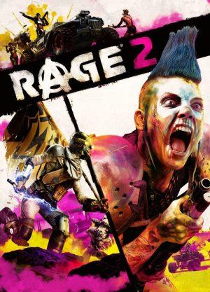 RAGE 2 - Игра за PC
