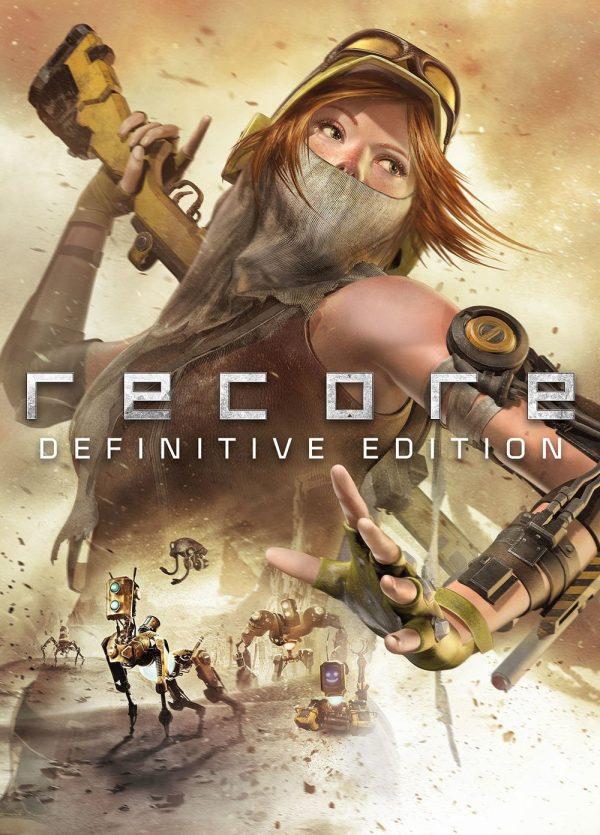 ReCore: Definitive Edition - Игра за Компютър