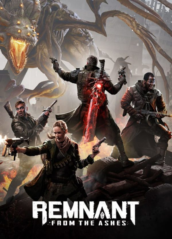 Remnant: From the Ashes - Игра за Компютър