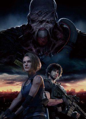 Resident Evil 3 Remake - Игра за Компютър