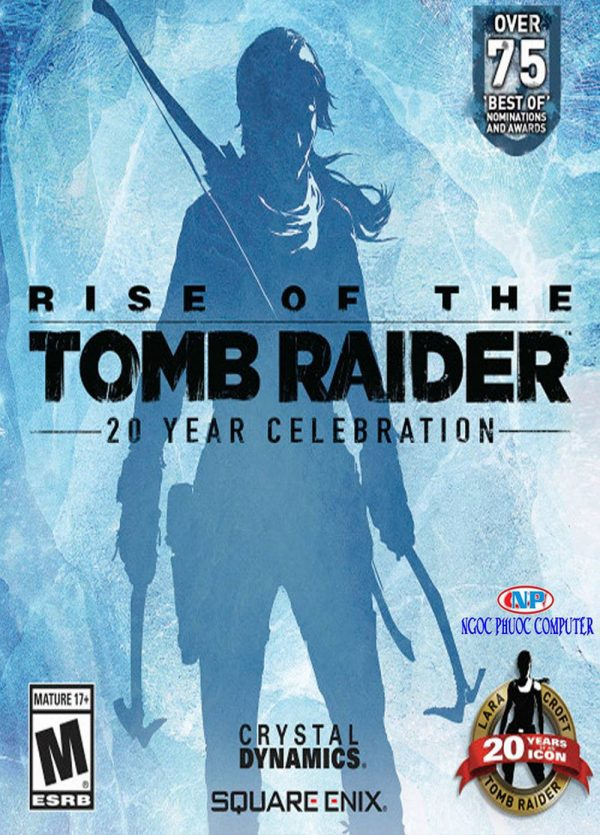 Rise of the Tomb Raider (20th Anniversary Edition) - Игра за Компютър