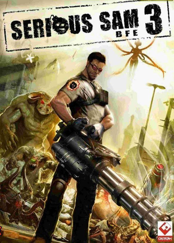 Serious Sam 3 - Игра за Компютър