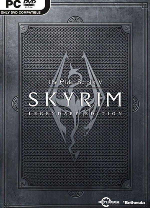 The Elder Scrolls V: Skyrim - Legendary Edition - Игра за Компютър