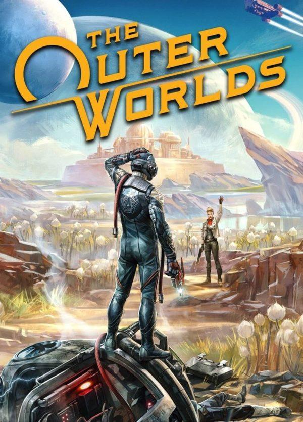 The Outer Worlds - Игра за Компютър