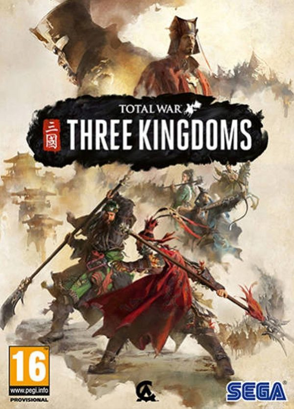 Total War: Three Kingdoms - Игра за Компютър
