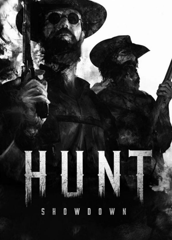 Hunt Showdown - Игра за Компютър