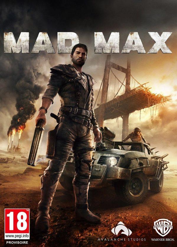 Mad Max - Игра за Компютър