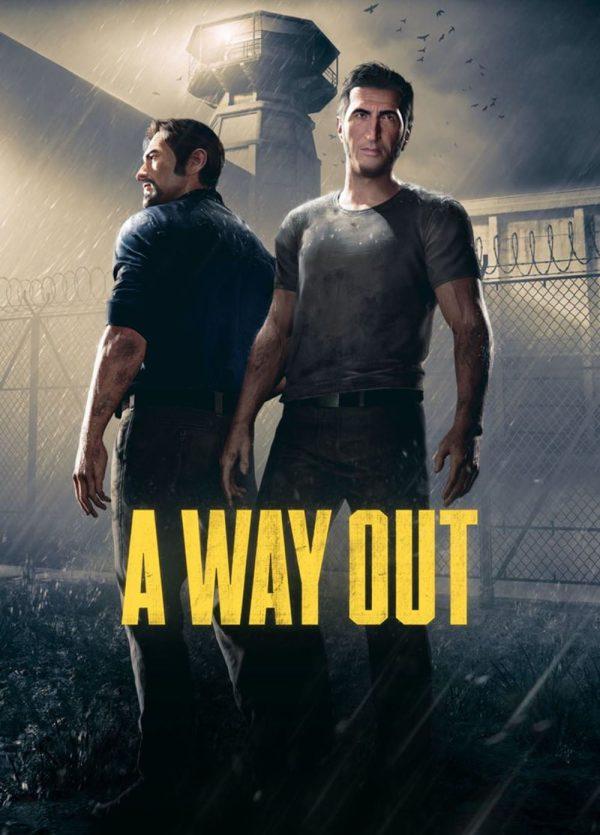 A Way Out - Игра за Компютър