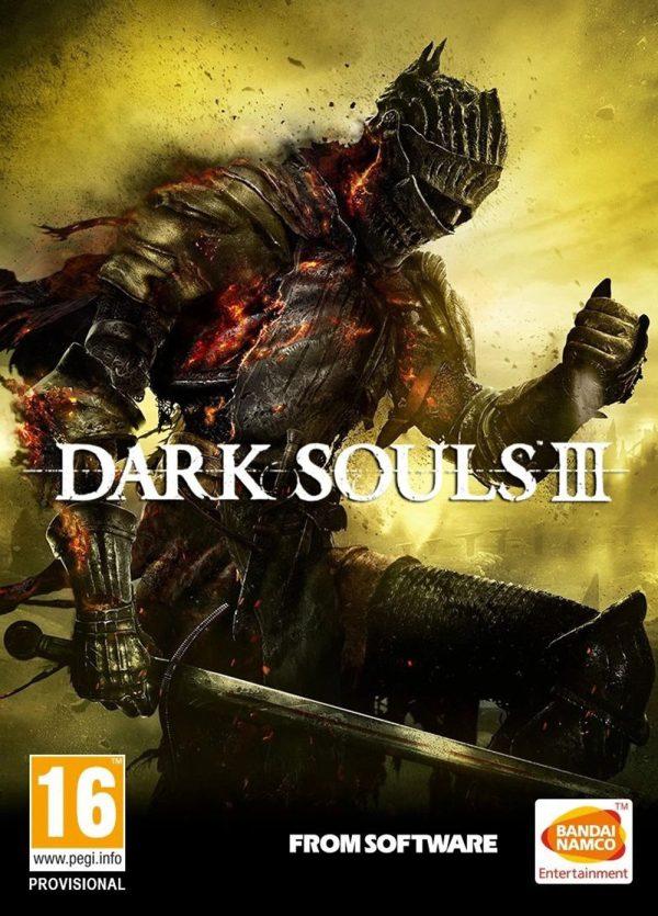 Dark Souls 3 - Игра за Компютър