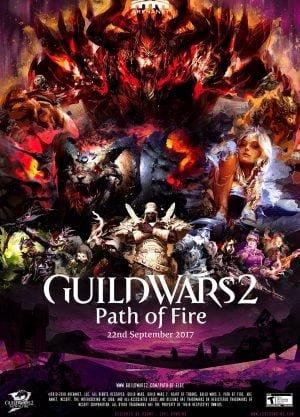 Guild Wars 2: Path of Fire - Игра за Компютър