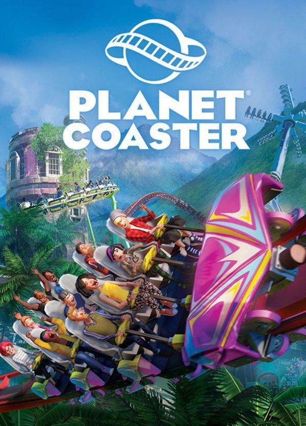 Planet Coaster - Игра за Компютър