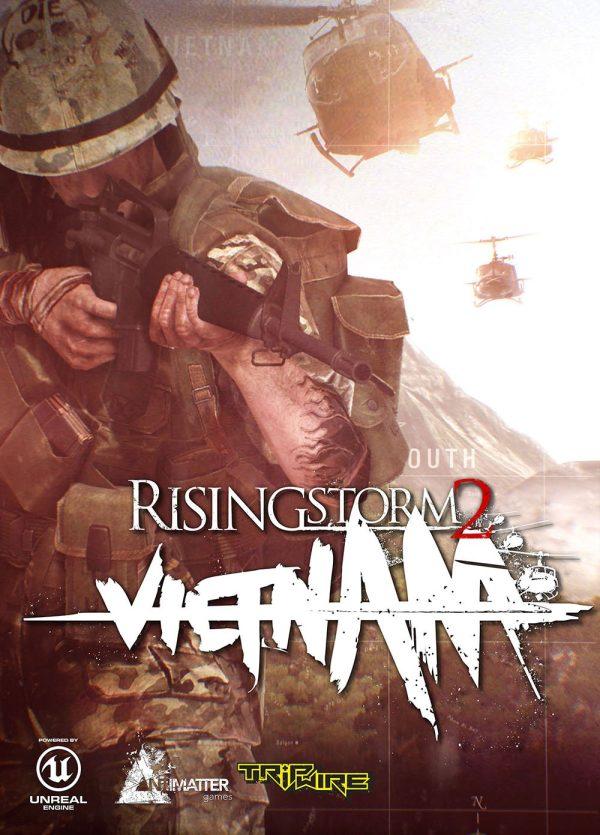 Rising Storm 2: Vietnam - Игра за Компютър
