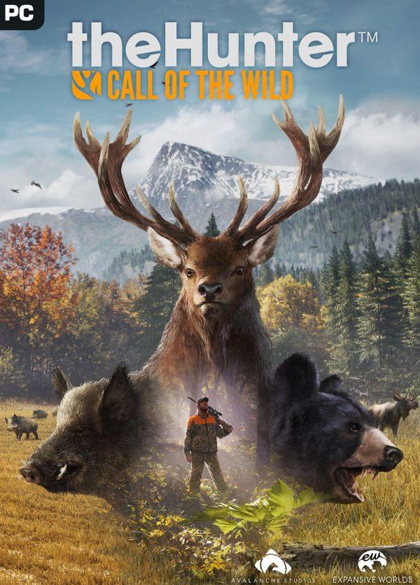 TheHunter: Call of the Wild - Игра за Компютър
