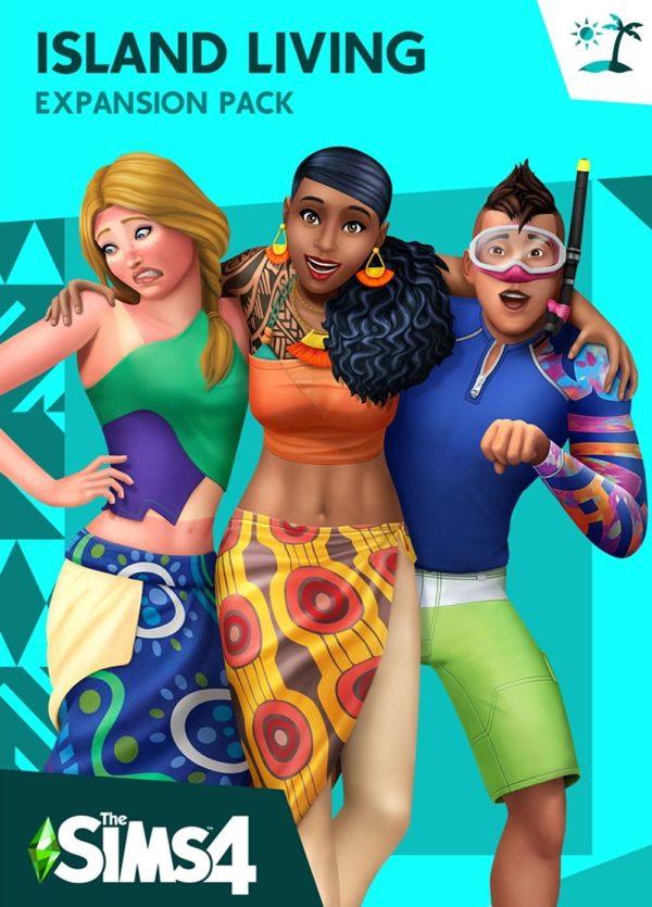The Sims 4: Island Living - Игра за Компютър