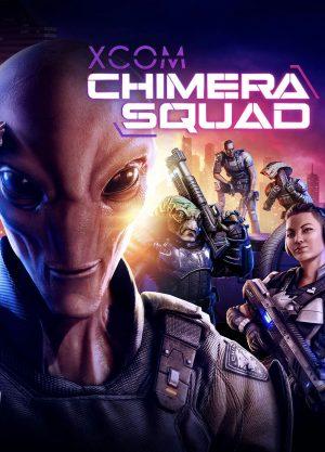 XCOM: Chimera Squad - Игра за Компютър