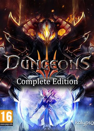 Dungeons 3: Complete Collection - Игра за Компютър