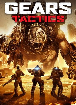 Gears Tactics - Игра за Компютър