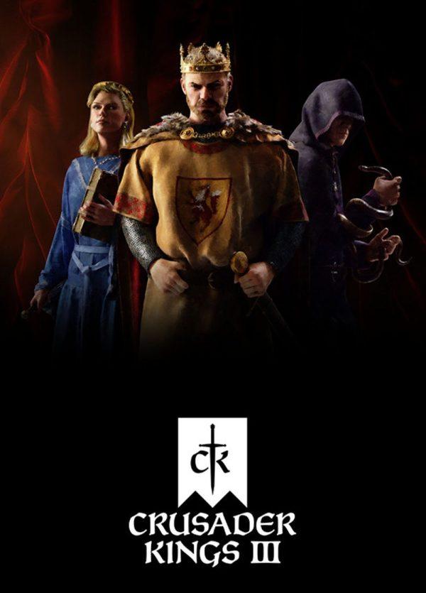 Crusader Kings III - Игра за PC