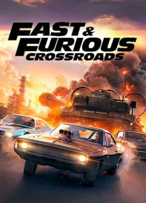 Fast & Furious: Crossroads - Игра за Компютър