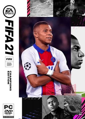 FIFA 21 - Игра за Компютър