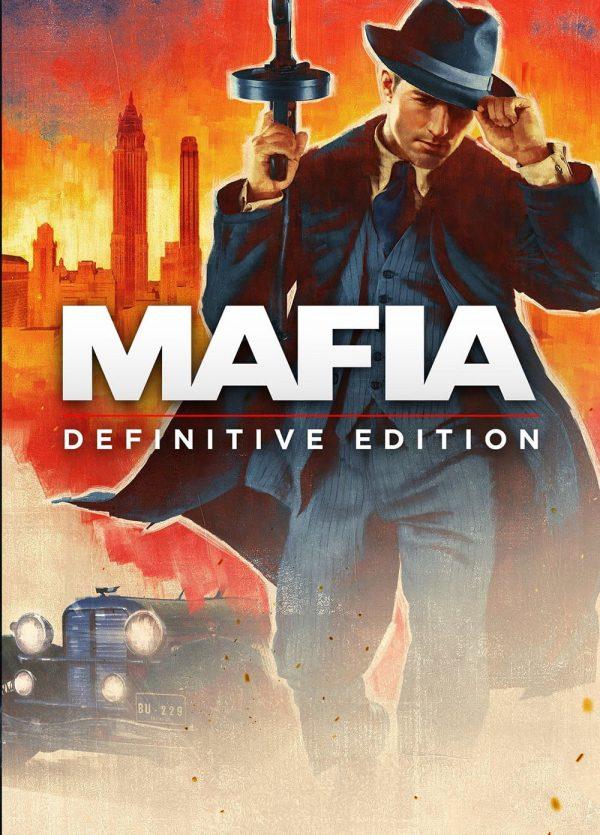 Mafia: Definitive Edition - Игра за PC