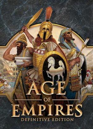 Age of Empires: Definitive Edition - Игра за Компютър