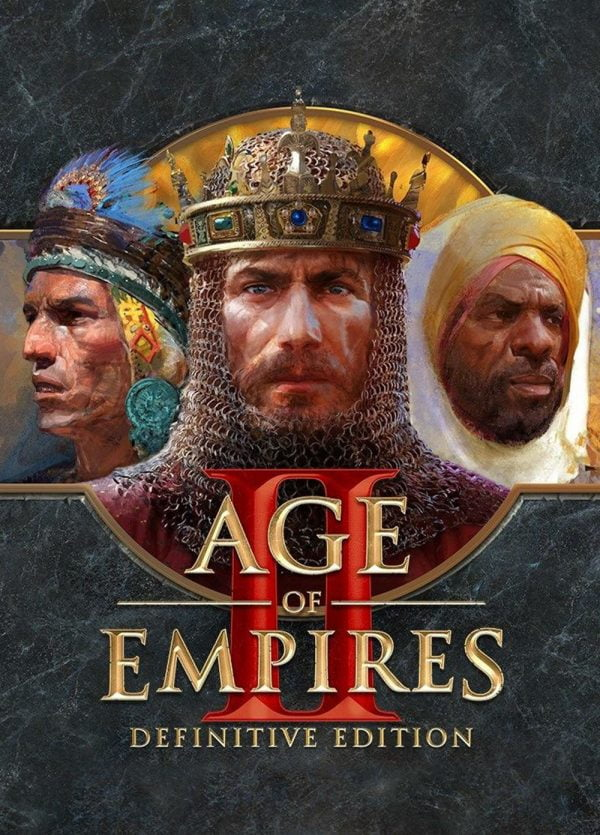 Age of Empires II: Definitive Edition - Игра за Компютър