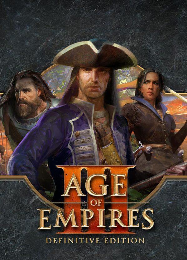 Age of Empires III: Definitive Edition - Игра за Компютър