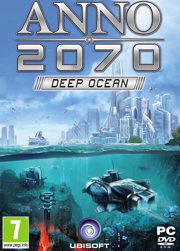 Anno 2070: Deep Ocean - Игра за Компютър