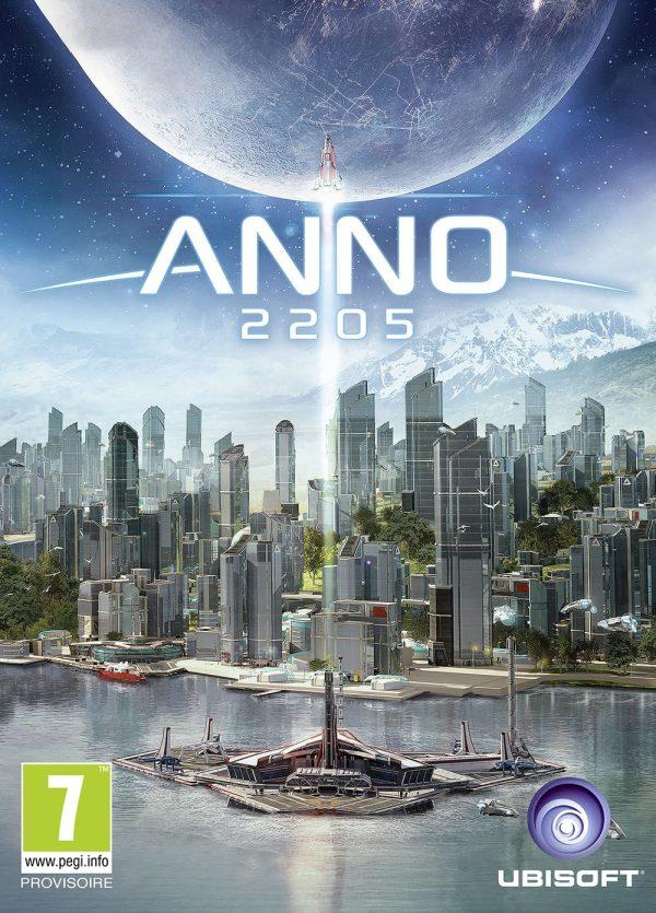 Anno 2205 - Игра за Компютър