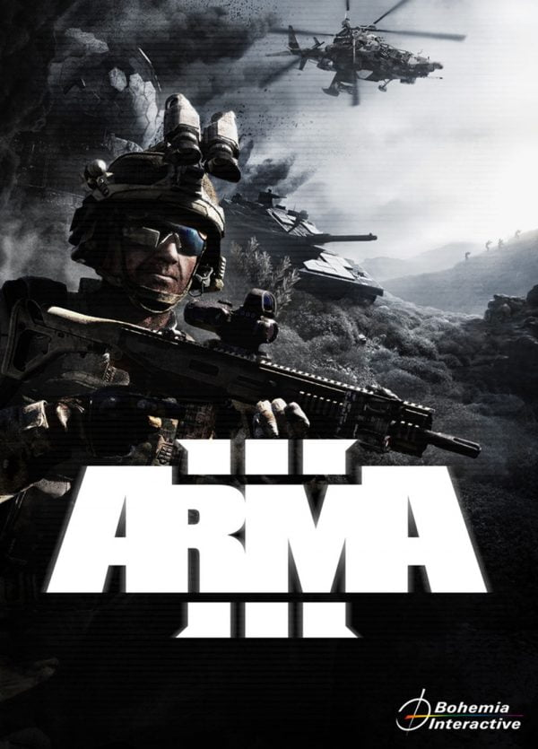 Arma III - Игра за Компютър