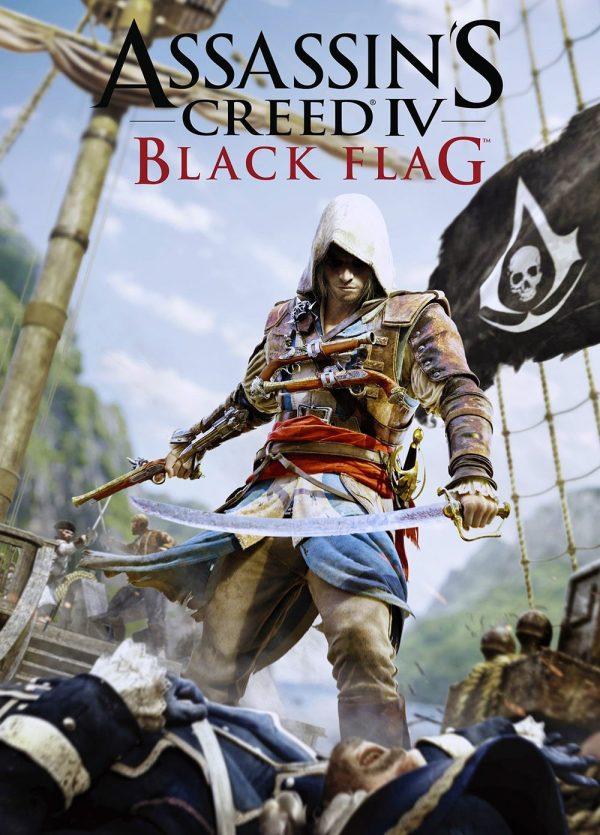 Assassin's Creed IV: Black Flag - Игра за Компютър