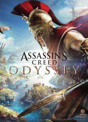 Assassin's Creed Odyssey - Игра за Компютър