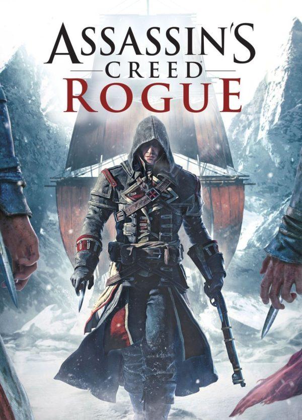 Assassin's Creed Rogue - Игра за Компютър