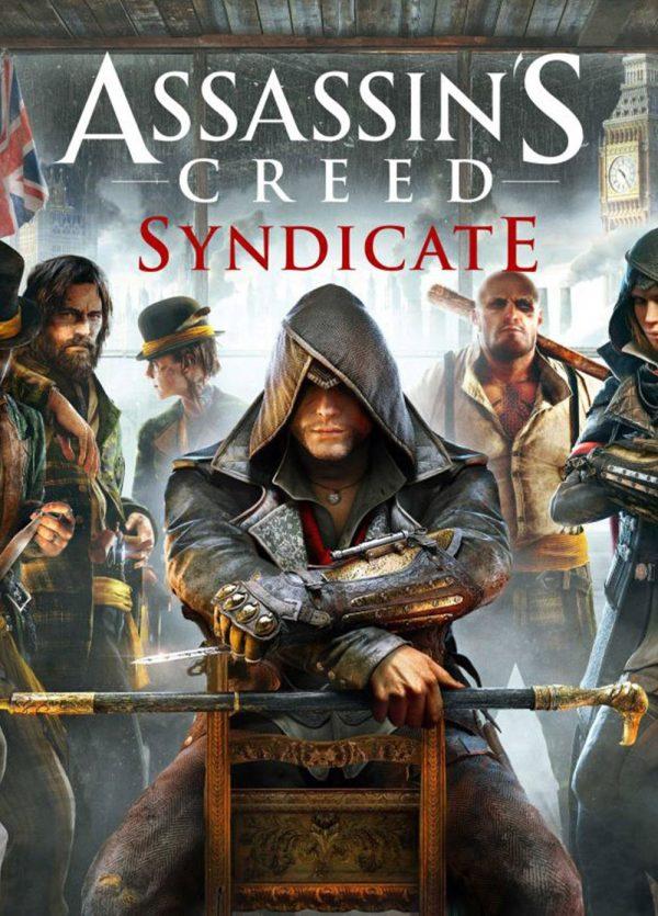 Assassin's Creed Syndicate - Игра за Компютър