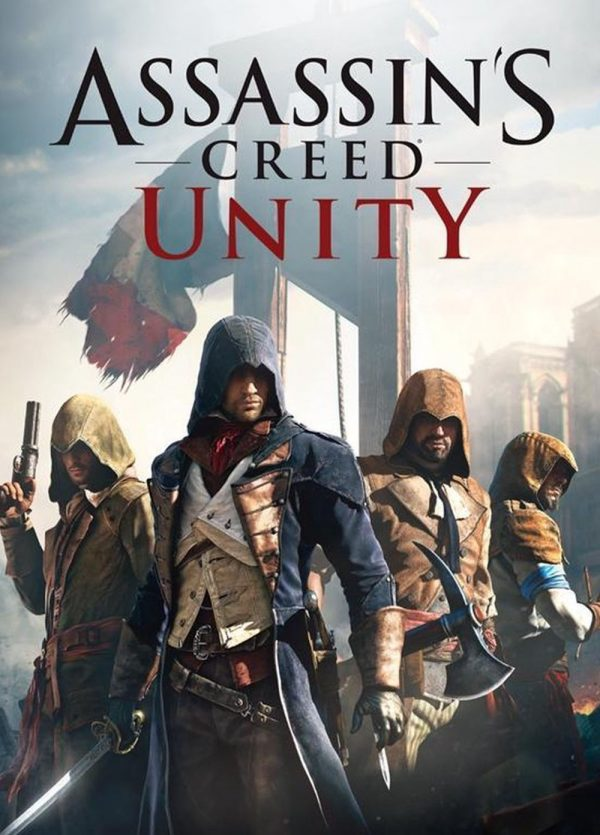 Assassin's Creed Unity - Игра за Компютър