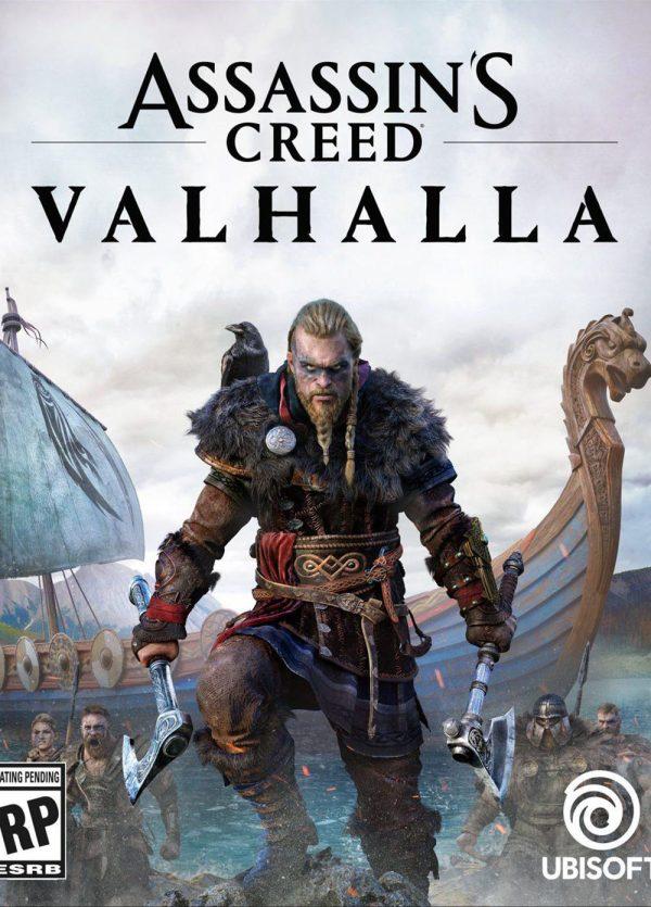 Assassin's Creed Valhalla - Игра за Компютър