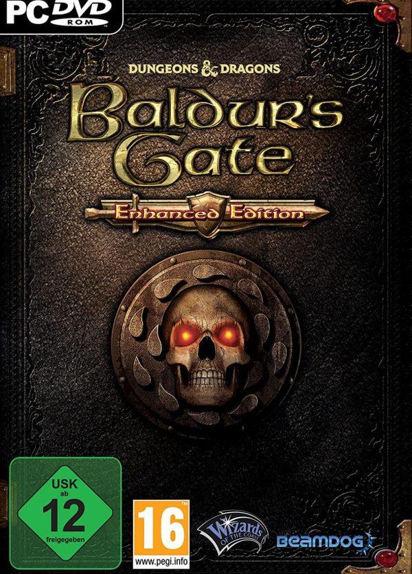 Baldur's Gate: Enhanced Edition - Игра за Компютър