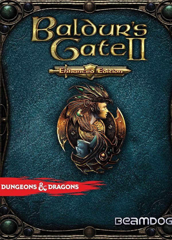 Baldur's Gate II: Enhanced Edition - Игра за Компютър