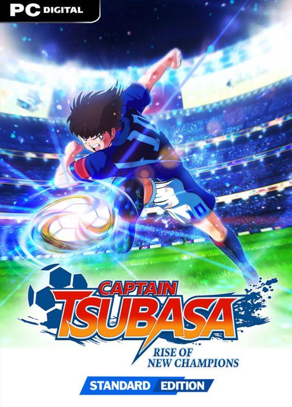 Captain Tsubasa: Rise of New Champions - Игра за Компютър