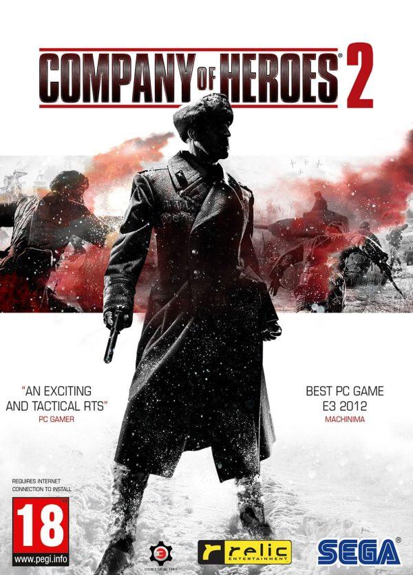 Company of Heroes 2 - Игра за Компютър