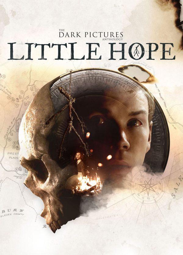 Dark Pictures: Little Hope Anthology - Игра за Компютър