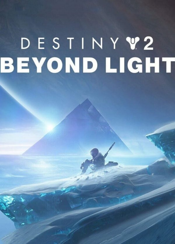Destiny 2: Beyond Light - Игра за Компютър