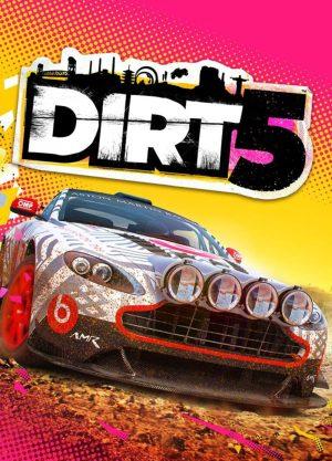 Dirt 5 - Игра за Компютър